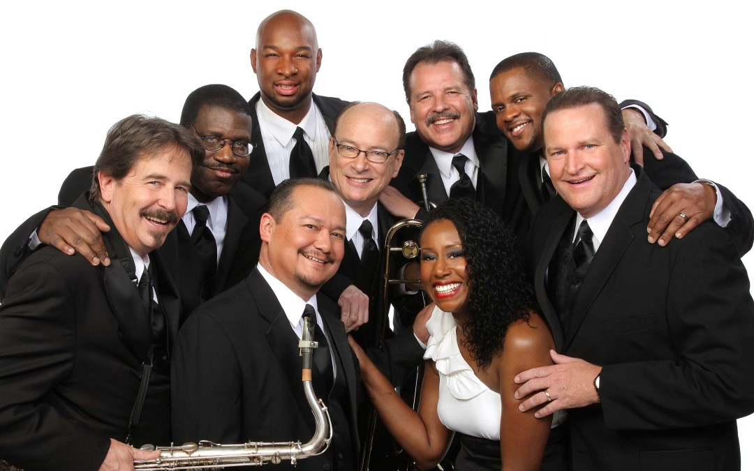 Houston's Best Wedding & Events Band-Doppelganger Band