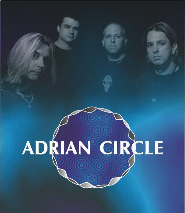 Adrian-Circle Promo Pic