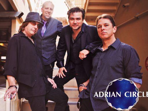 Adrian Circle
