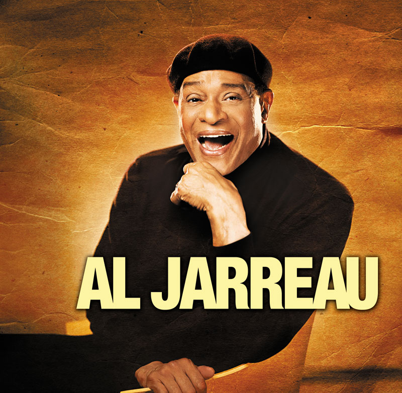 Al_Jarreau