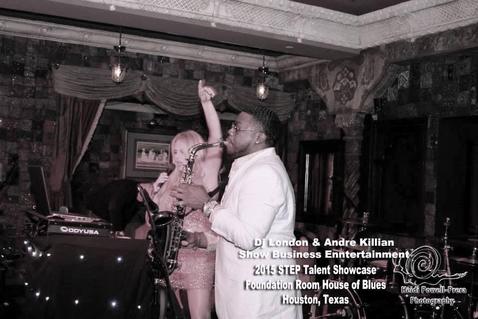 DJ London and Andre K HOB 3