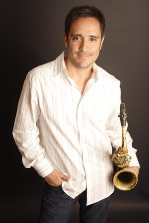David Caceres 5