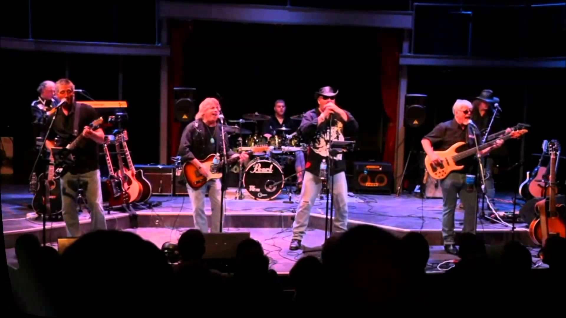 Eagles Tribute 2
