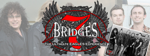 Eagles Tribute 3