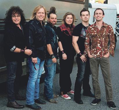 Eagles Tribute 4