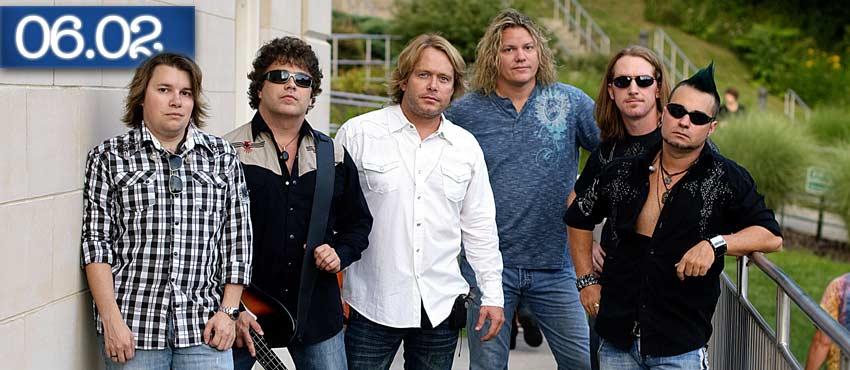 Eagles Tribute 7