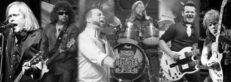 Eagles Tribute 8