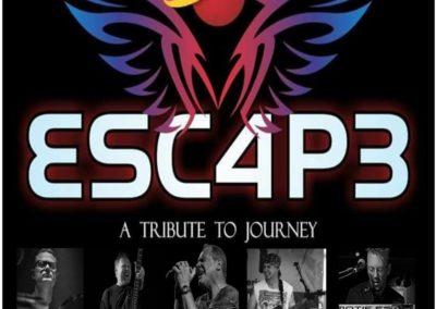 ESCAPE-A Tribute to Journey