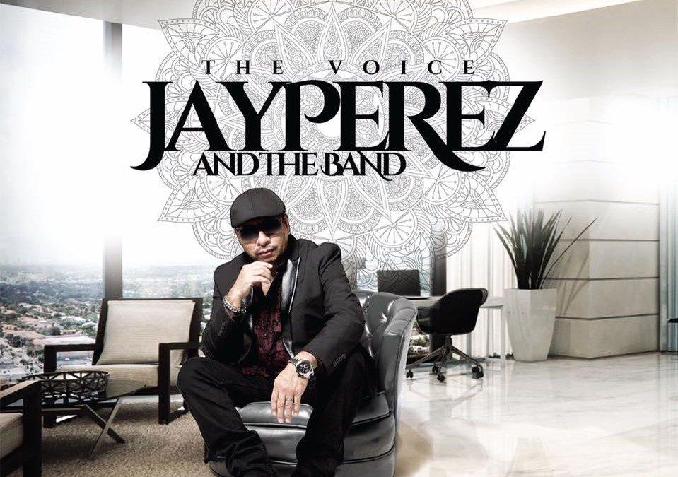 Jay Perez