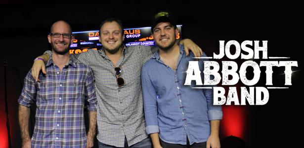 Josh Abbott