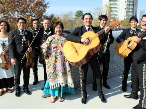 Los Gallitos – Houston's Leading Mariachi Band