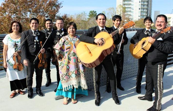 Los Gallitos – Houston's Leading Mariachi Band