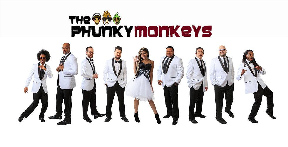 The Phunky Monkeys