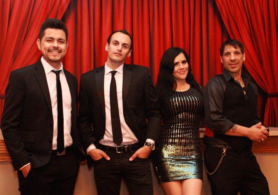 Rapture – Houston's Hottest Variety Club Band