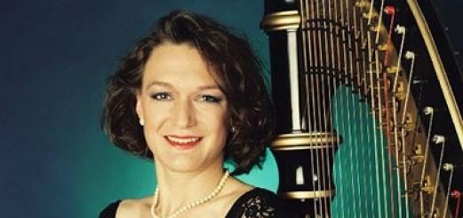Therese Weber- Harpist Virtuoso