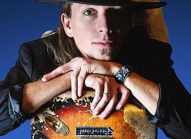 Texas Flood-Stevie Ray Vaughan