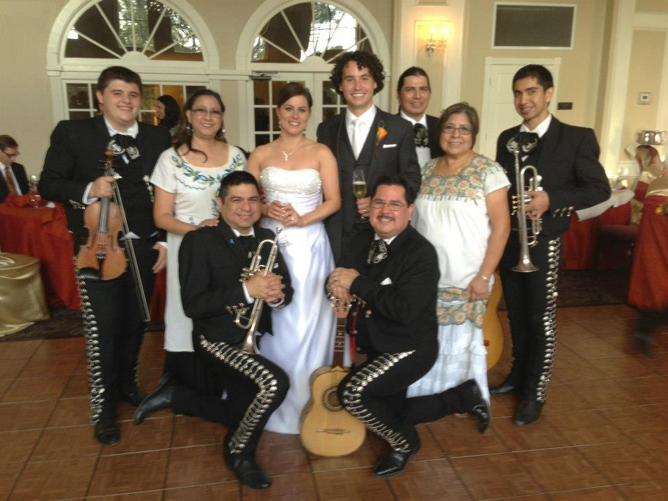 Wedding Band Los Gallitos