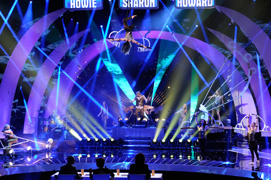 Will Close and the Earth Harp