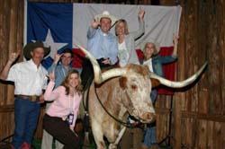 Live Longhorn