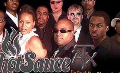 Hot Sauce ATX