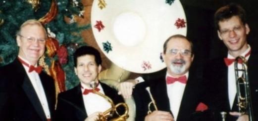 Ken Cluck's Holiday Brass