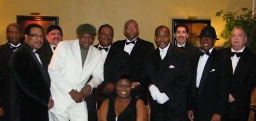 Mambo Jazz Kings