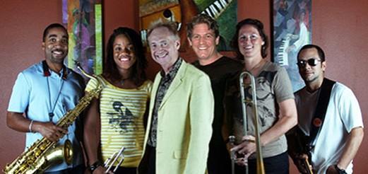 Ezra Charles & The Texas Blues Band