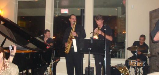 Daniel Blanchard Band