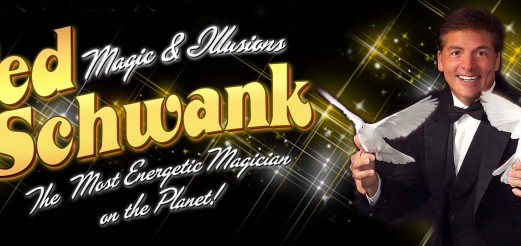 Ted Schwank – Magician