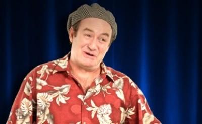 Robin Williams Look-a-Like
